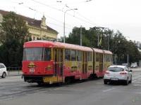Брно. Tatra K2P №1116