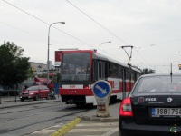 Брно. Tatra K2R №1049