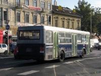 Будапешт. Ikarus 415.15 BPO-714
