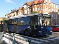 Будапешт. Alfabusz Localo (Volvo B7RLE) KXM-038