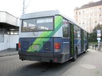 Будапешт. Ikarus 415.14 BPO-762
