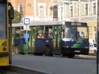 Будапешт. Ikarus 415.14 BPI-330
