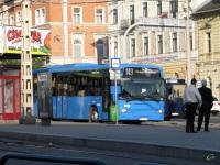 Будапешт. Volvo 8500LE (Säffle 8500LE) MCX-175