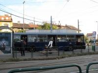 Будапешт. Ikarus 415.14 BPO-722