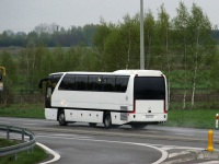 Бяла-Подляска. Mercedes-Benz O350 Tourismo AA7747-5