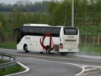Бяла-Подляска. Volvo 9700H EBE 46T1