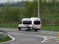 Бяла-Подляска. Mercedes-Benz Sprinter WZ 7256C