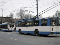 Санкт-Петербург. ТролЗа-5265.00 №1309, ВЗТМ-5284 №1926