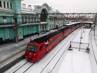 Москва. ЭД4МКМ-АЭРО-0002