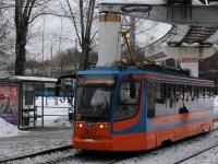 Москва. 71-623-02 (КТМ-23) №2637