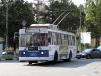 Москва. ЗиУ-682ГМ №8392