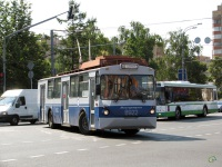 Москва. ВЗТМ-5284 №8922