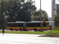 Варшава. Solaris Urbino 18 WX 69807