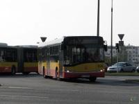 Варшава. Solaris Urbino 12 WI 0541G