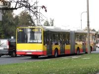 Варшава. Solaris Urbino 18 WX 65674