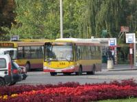 Варшава. Jelcz M083 WM 72305