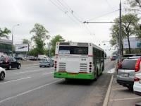 Москва. ЛиАЗ-5292.20 ее477