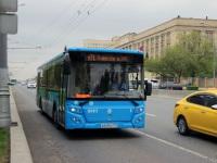 Москва. ЛиАЗ-5292.65 в929ур