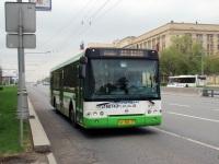 Москва. ЛиАЗ-5292.22 ер800
