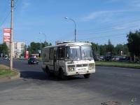 Великий Новгород. ПАЗ-32053-20 в452тн