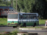 Великий Новгород. Ikarus 256 ав943