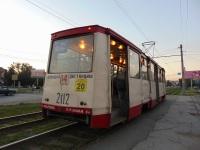 Челябинск. 71-605 (КТМ-5) №2112