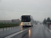 Велюнь. Volvo 9700H WGR GW09