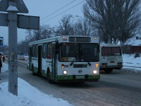 Таганрог. ЛиАЗ-5256.35 м019ох