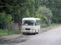 Таганрог. Hyundai County SWB е618ор