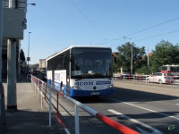 Прага. Mercedes-Benz O560 Intouro 6S4 6784