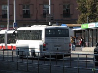 Прага. SOR C 12 4A7 6314