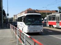 Прага. SOR C 10.5 4A5 1038