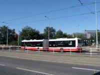Прага. SOR NB 18 2AF 2565