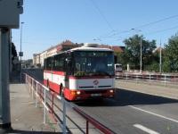 Прага. Karosa B951E 3A8 1580
