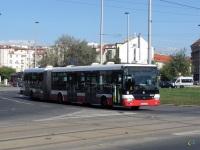 Прага. SOR NB 18 2AA 4030