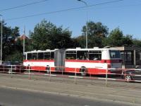 Прага. Karosa B941E AKA 02-58