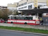 Прага. Karosa B931 AV 47-56