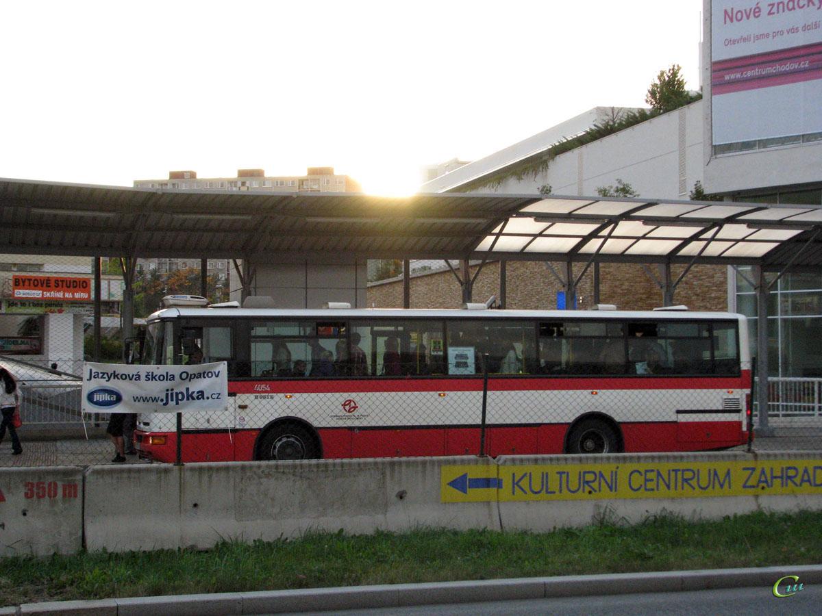 Прага. Karosa B951E 3A1 6661