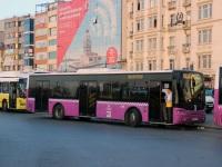 Стамбул. Güleryüz Cobra GD 272LF 34 VT 3690