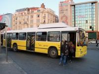 Стамбул. Mercedes-Benz O345 34 TN 0143