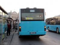 Стамбул. MAN A74 Lion's Classic 34 EHV 53