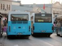Стамбул. BMC Belde 34 GPZ 58, MAN A74 Lion's Classic 34 EHV 53