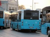 Стамбул. BMC Procity 34 UV 7213