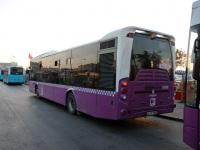 Стамбул. Tezeller LF1200 34 UF 0982