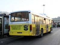 Стамбул. Mercedes-Benz O345 34 TN 0305