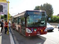 Рим. Irisbus Citelis 18M ET 261AV