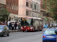 Рим. Irisbus Citelis 18M ET 046VP