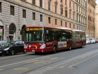 Рим. Irisbus Citelis 18M ET 875LF