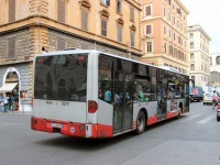 Рим. Mercedes-Benz O530 Citaro CT 294BT