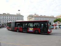 Рим. Irisbus Citelis 18M ET 873AV